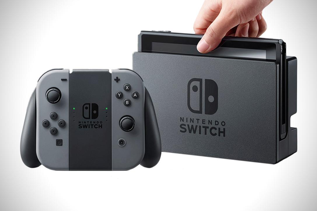 Nintendo Switch ha sufrido un extraño problema con el Wifi