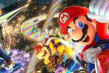 Chequea el trailer de Mario Kart 8 Deluxe-frikigamers.com