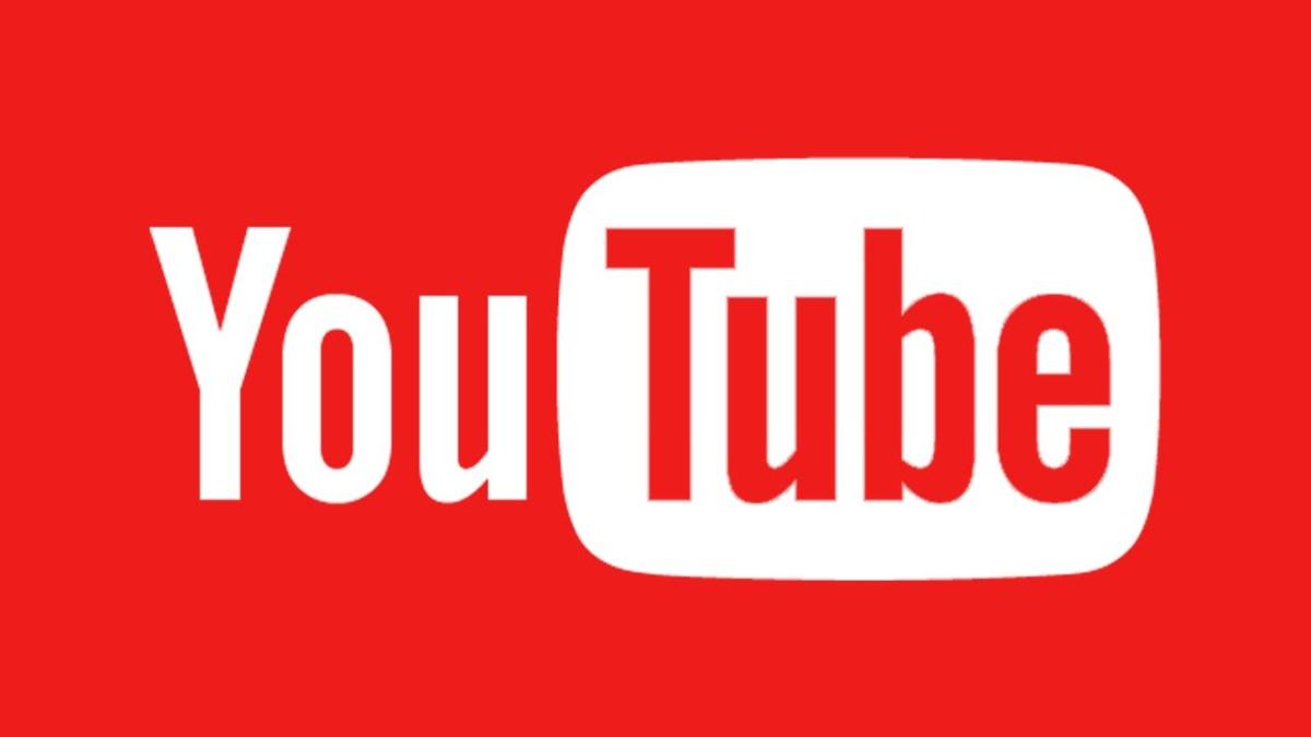 La aplicación de YouTube dejará de funcionar en Wii