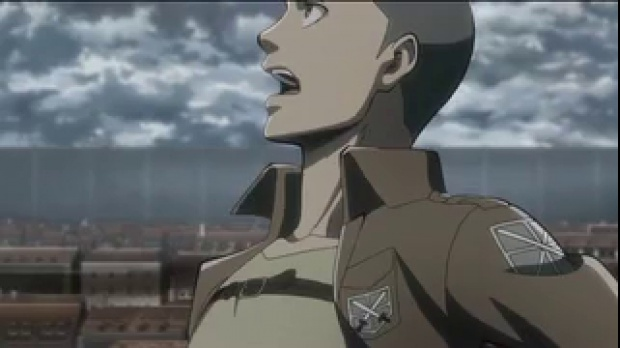 ATTACK ON TITAN – SEGUNDA TEMPORADA – CAPITULO 7