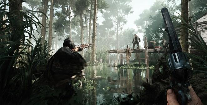 mira-primer-gameplay-hunt-showdown-frikigamers.com