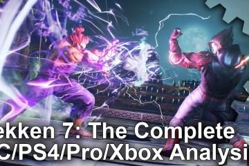 tekken-7-ps4-vs-xbox-one-vs-pc-frikigamers.com