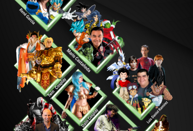 conoce-evento-mexicano-gamacon-2017-frikigamers.com