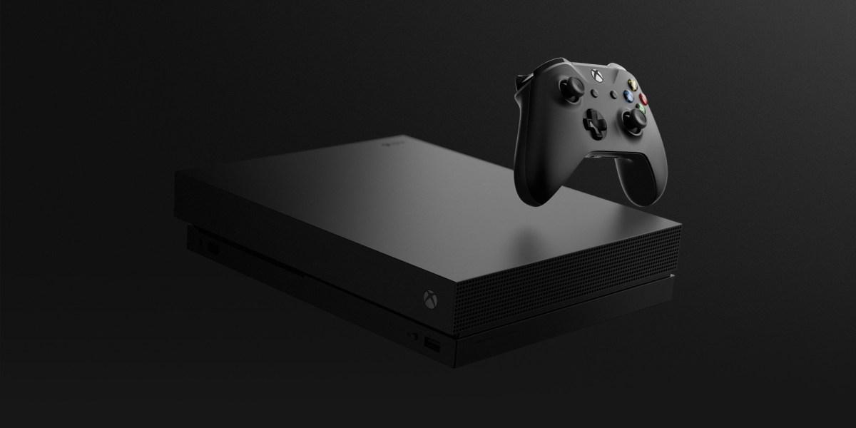 Conoce como transferir tus datos de Xbox One a Xbox One X