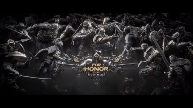 ForHonor-frikigamers.com