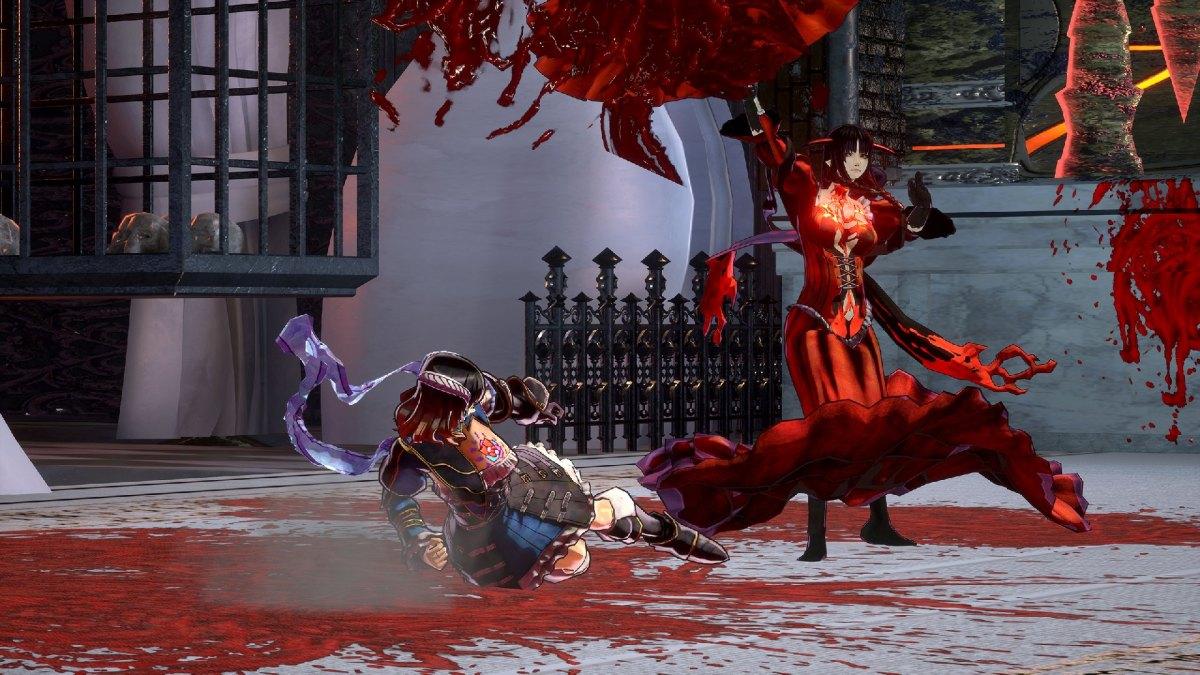 Pronto sabremos la fecha de lanzamiento de Bloodstained