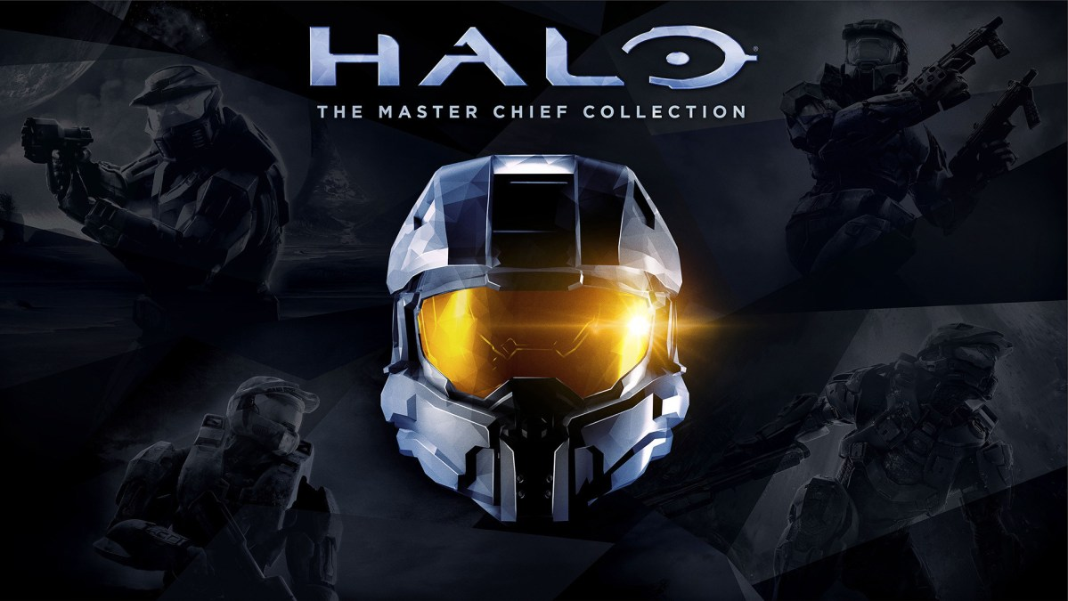 Halo: The Master Chief Collection tendrá nueva actualización en Xbox One X