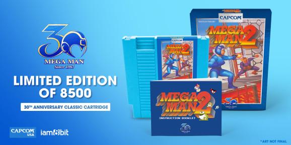 mega-man-2-y-mega-man-x-regresan1-en-cartuchos-frikigamers.com
