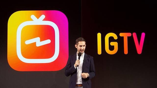 Conoce IGTV, la aplicación de vídeos largos de Instagram
