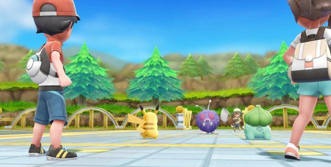 los-asistentes-al-e3-2018-tendran-la-oportunidad-de-disfrutar-pokemon-lets-go-frikigamers.com