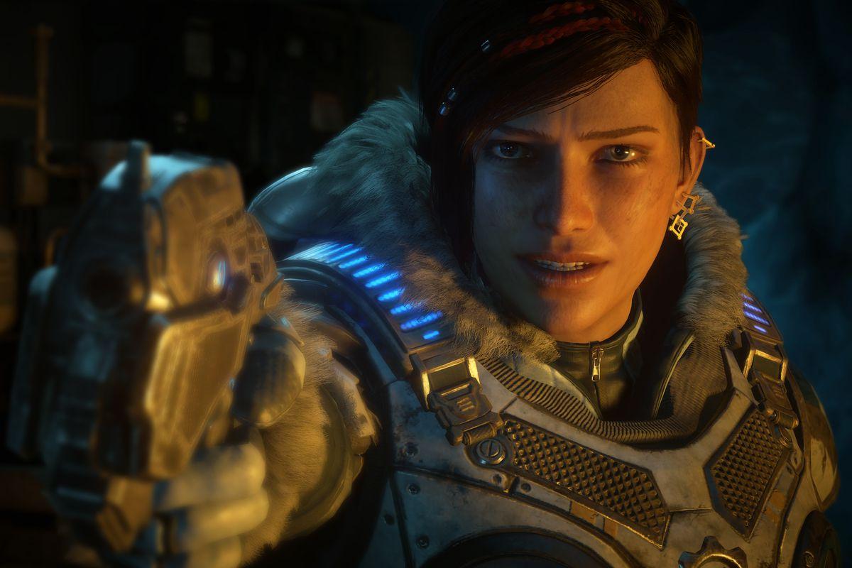 Microsoft explica por qué Gears 5 y no Gears of War 5