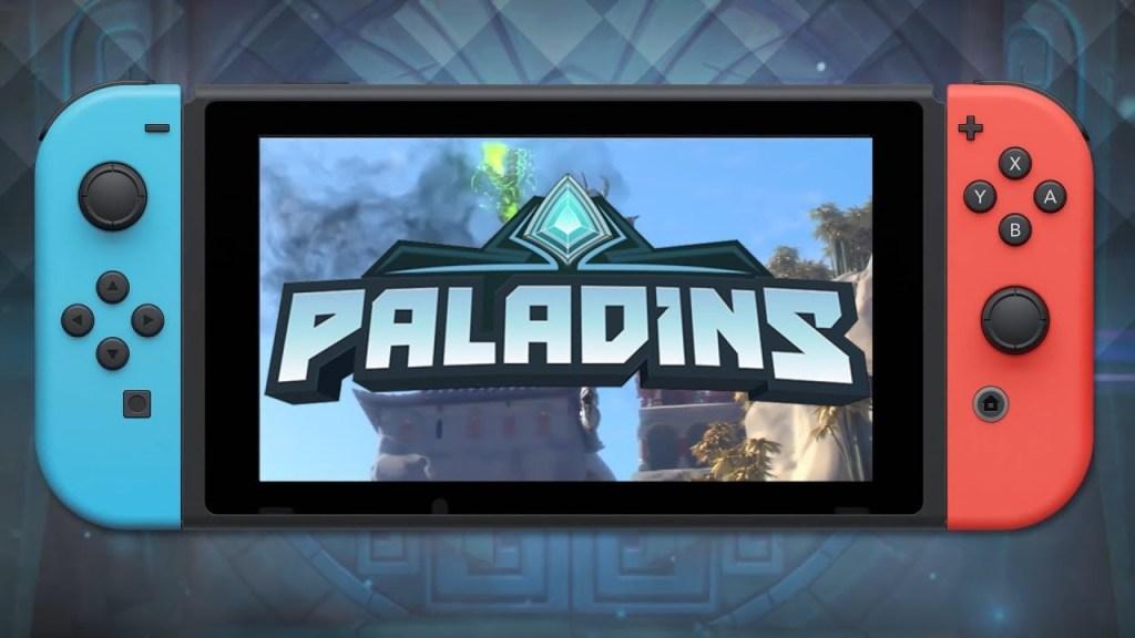 mira-como-celebra-paladins-su-lanzamiento-en-nintendo-switch-video-frikigamers.com