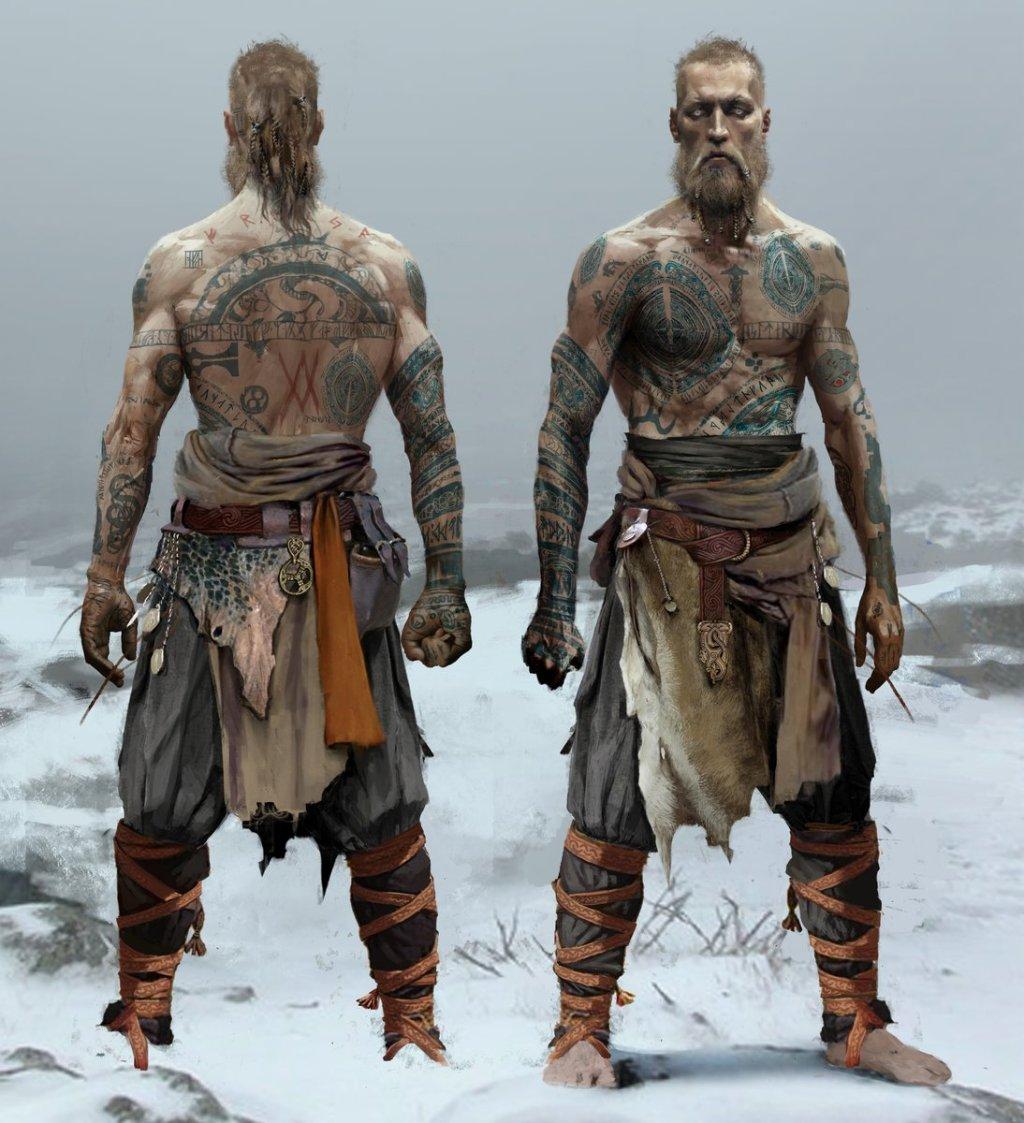 mira-como-era-el-prototipo-del-primer-combate-de-god-of-war-frikigamers.com