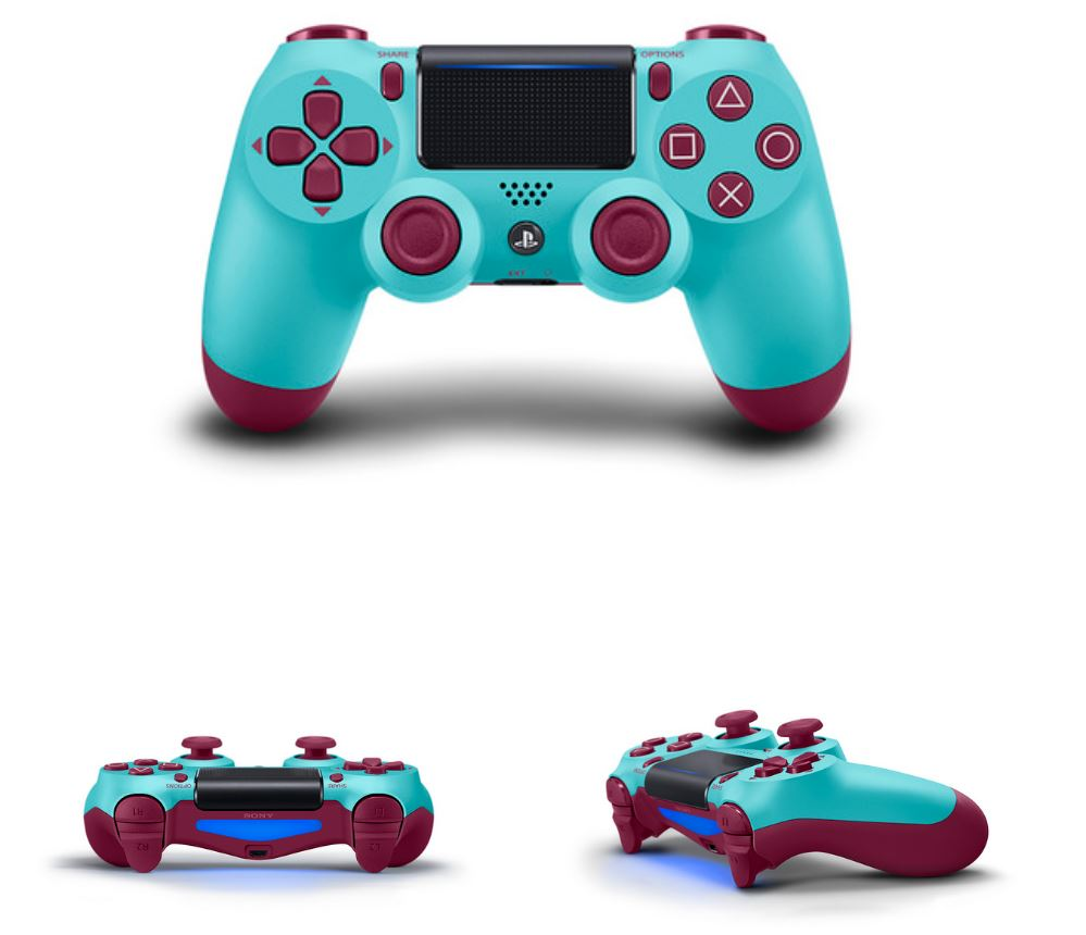 playstation_4-Berry-Blue-frikigamers.com