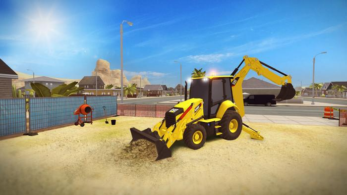 Construction Simulator 2 US now available on consoles and PC! -