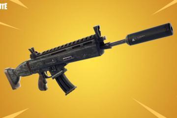 fortnite-anade-el-fusil-con-silenciador-en-su-nueva-actualizacion-frikigamers.com