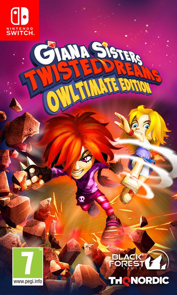 giana-sisters-twisted-dreams-llega-a-nintendo-switch-el-25-de-septiembre-frikigamers.com