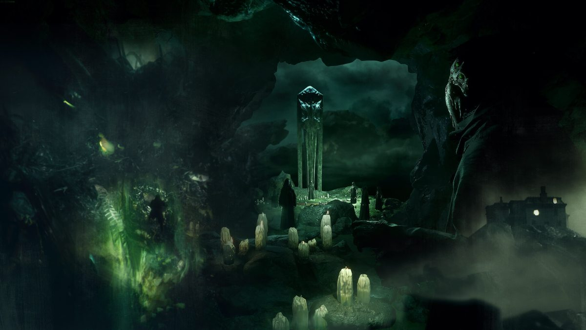 Conoce los requisitos mínimos y recomendados de Call of Cthulhu