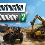 Construction Simulator 3: Nueva licencia de socio BOMAG, pre-pedido y fecha de lanzamiento anunciados