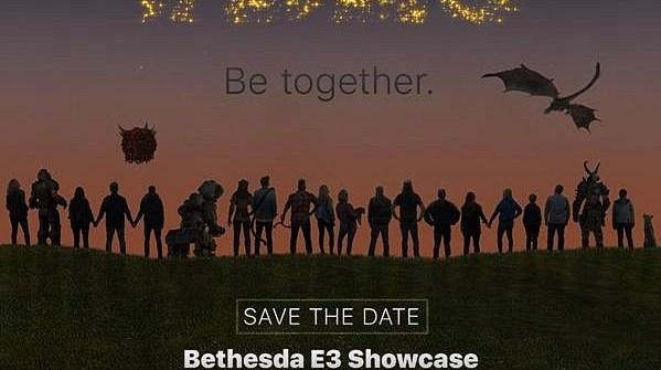 e3-2019-conoce-la-fecha-y-hora-de-la-conferencia-de-bethesda-frikigamers.com
