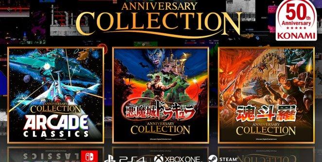 konami-anuncia-las-colecciones-arcade-castlevania-y-contra-para-switch-ps4-xbox-one-steam-frikigamers.com