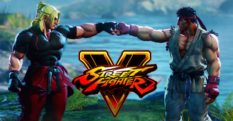 Descarga Street Fighter 5 gratis hasta el 7 mayo en PS4 y PC