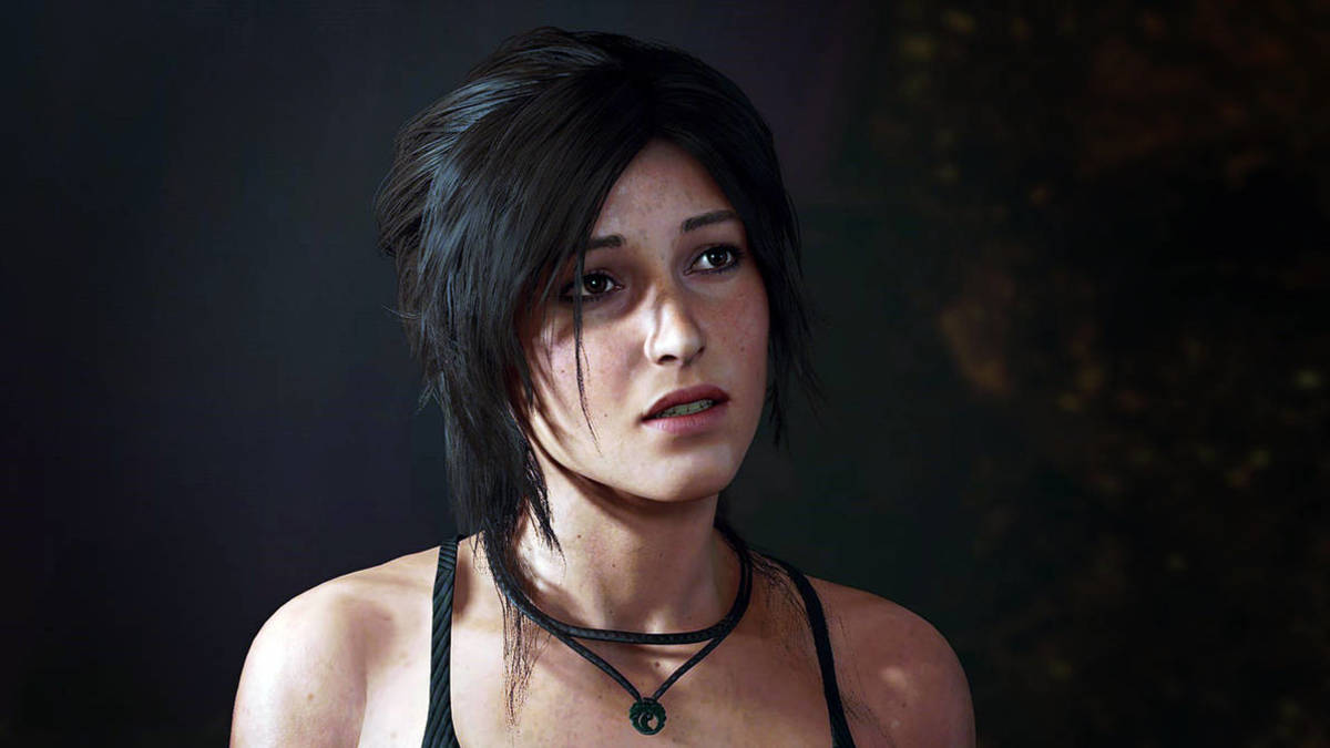 Mira a Lara desnuda en Shadow of the Tomb Raider con este Mod disponible para descargar