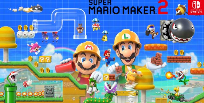 super-mario-maker-2-se-lanza-el-28-de-junio-frikigamers.com