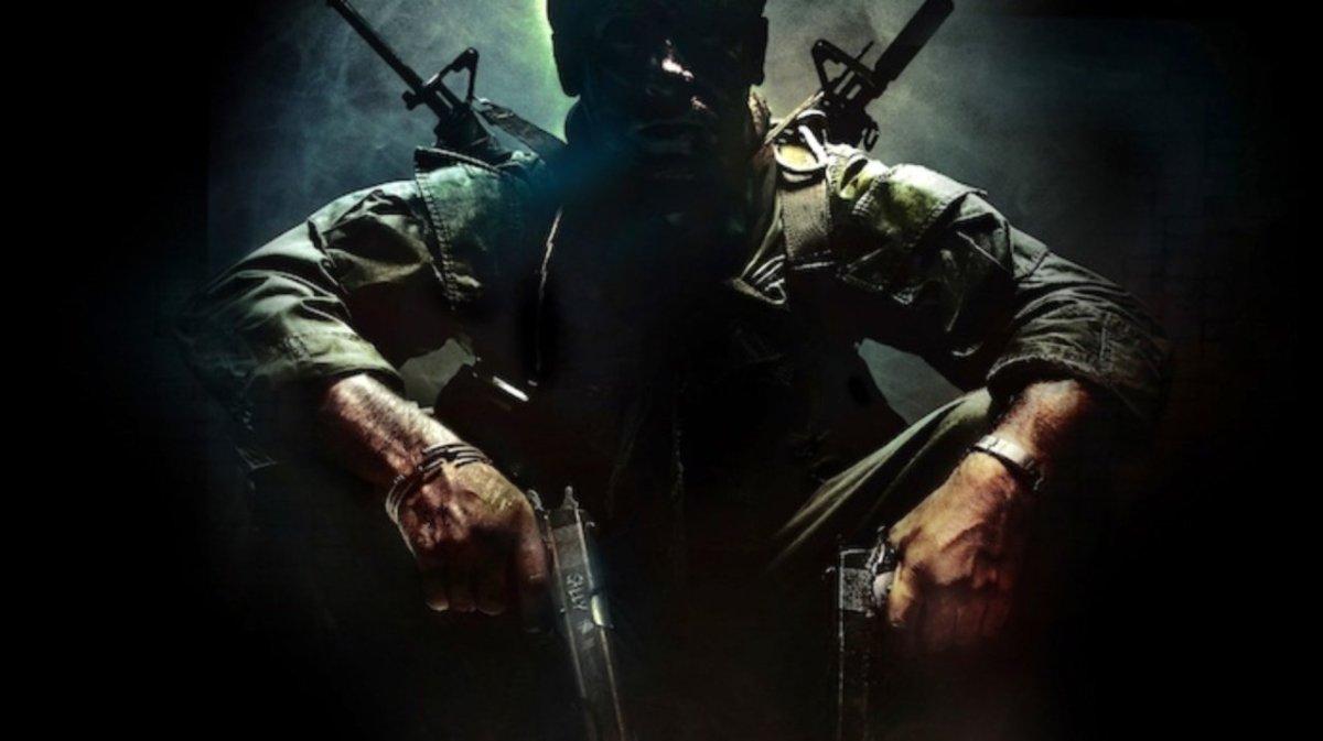 Black Ops 5 saldrá en el 2020