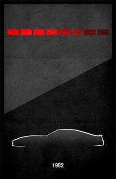 famous-movie-cars-minimalist-poster-151
