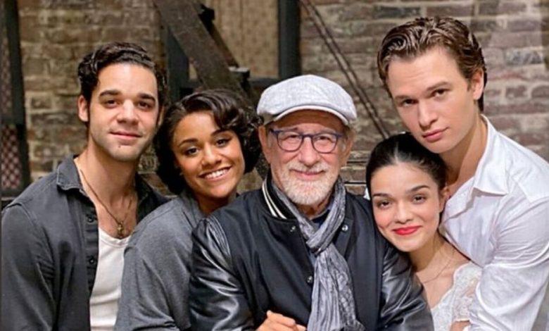 Tráiler de West Side Story 2021