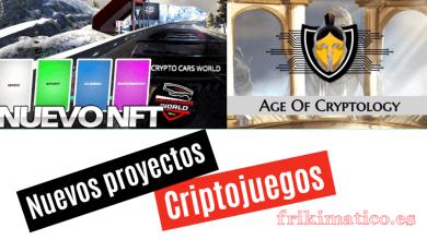 Criptojuegos Nuevos