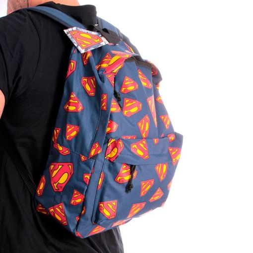 Mochila Superman DC Comics