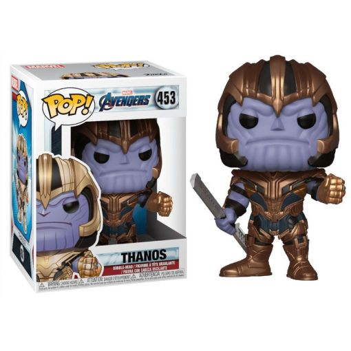 funko-pop-thanos-endgame-avengers-vengadores-marvel