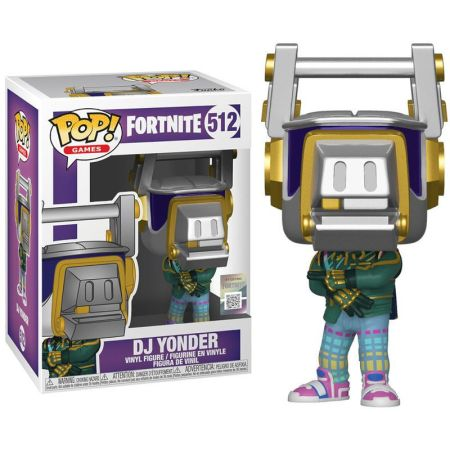 funko-pop-dj-yonder-fortnite-figura