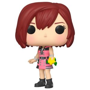 funko-pop-kairi-kingdom-hearts-3-figura