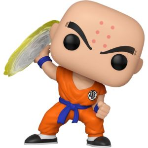 funko-pop-krillin-con-disco-dragon-ball-z-anime-manga