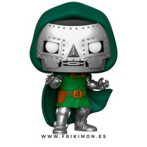 funko-pop-victor-doctor-von-muerte-4-fantasticos-marvel-doctor-doom