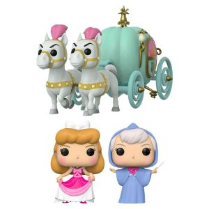 pack-funko-pop-cenicienta-hada-madrina-carruaje-calabaza-disney