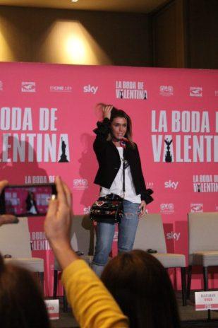 La boda de Valentina Omar Chaparro y Marimar Vega sabinne mousier