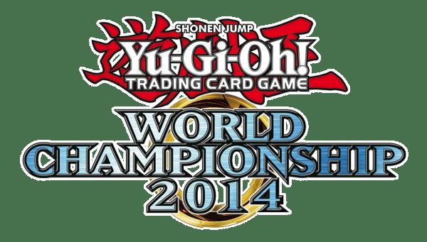logo mundial de yugi