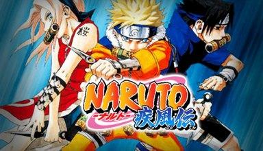 Naruto el manga en espanol
