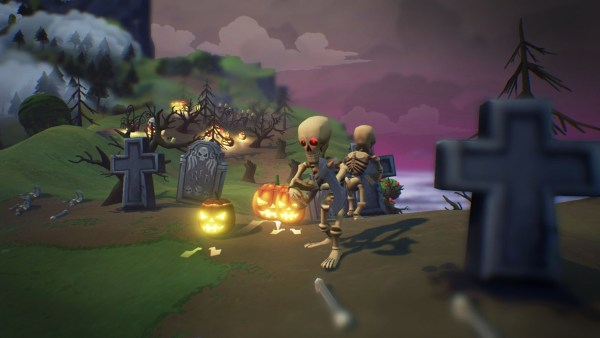 Skeletons_and_glowing_Pumpkins_day