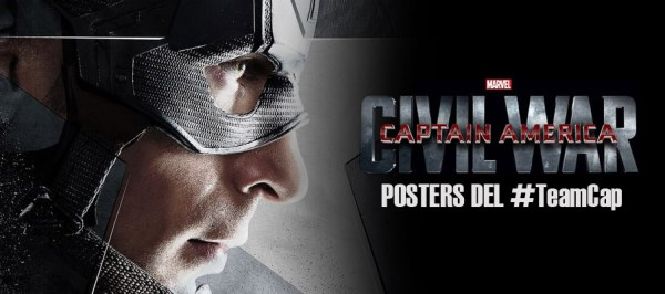 CivilWar POSTERS header