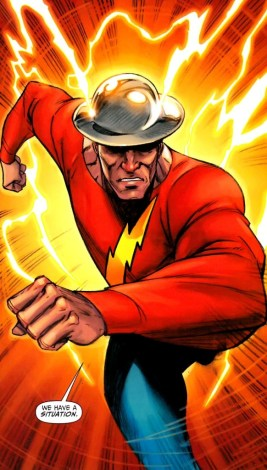 Flash movie JayGarrick