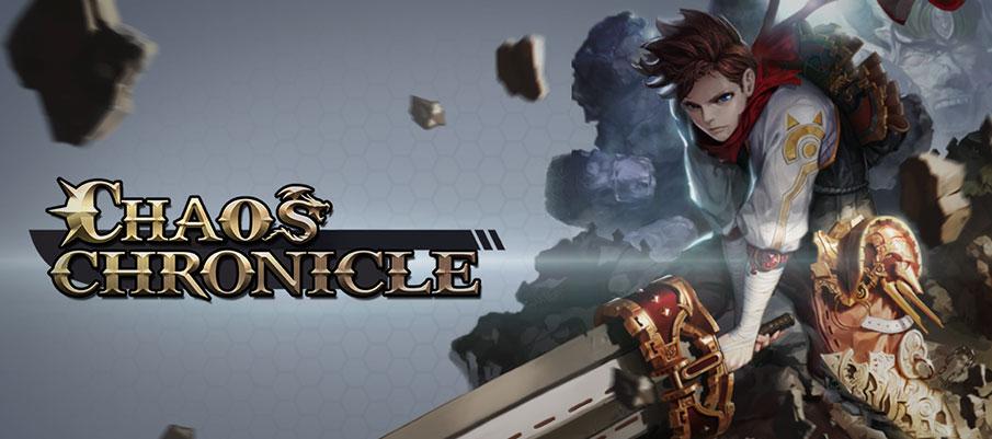 Nuevos personajes y eventos llegan a Chaos Chronicle