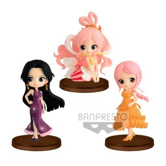 Figura One Piece Q Posket vol. 3 7cm