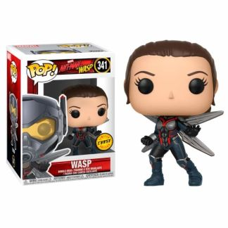 Figura POP Marvel Ant-Man & The Wasp Wasp Chase