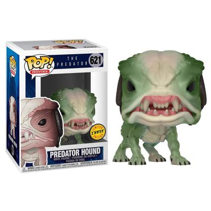 Figura POP The Predator Predator Dog Chase