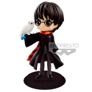 Figura Harry Potter Q posket A 14cm